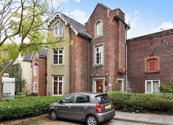 Thumbnail 1 bedroom flat for sale in Upton Park, Slough, Berkshire