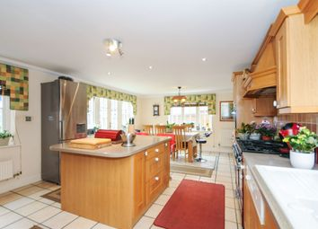 Thumbnail 5 bed detached house for sale in Cuckoo Way, Great Notley, Braintree