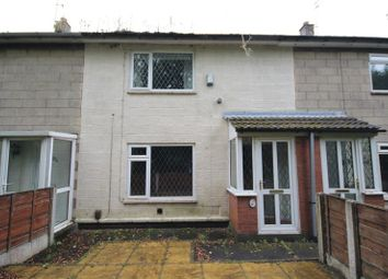 Thumbnail 3 bed town house for sale in Great Lee Walk, Shawclough, Rochdale