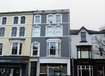 Thumbnail 2 bedroom flat for sale in Walter Road, Swansea