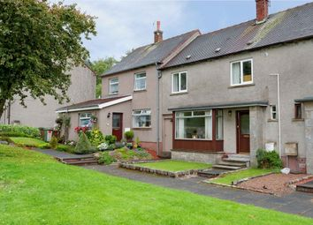 Thumbnail 3 bed terraced house for sale in Fir Park, Tillicoultry, Clackmannanshire