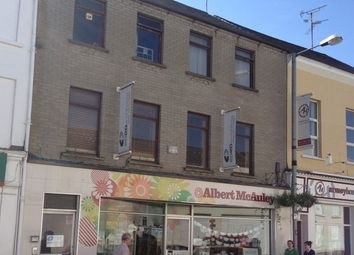Thumbnail Office to let in Linenhall Street, Ballymoney, County Antrim