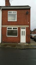 Thumbnail 2 bed terraced house to rent in 18 Mill Gate, Bentley, Doncaster, South Yorkshire