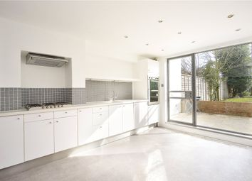 Thumbnail 3 bed terraced house for sale in Avondale Rise, Peckham Rye, London