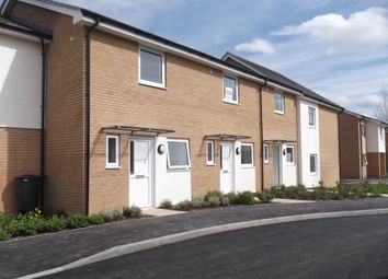 Thumbnail 2 bed terraced house to rent in Olympia Way, Olympia Way