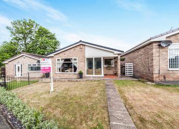 Thumbnail 3 bed detached bungalow for sale in Hazel Grove, Marton-In-Cleveland, Middlesbrough
