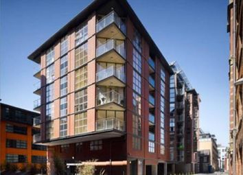 Thumbnail 1 bed flat for sale in Murray Street, Manchester