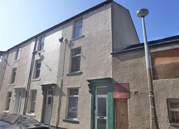 Thumbnail 2 bed flat to rent in Townley Street, Morecambe
