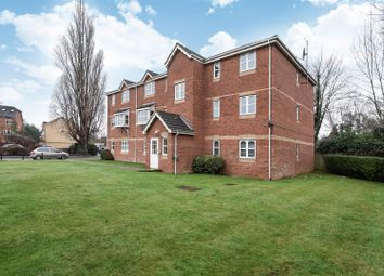 Thumbnail 2 bed flat for sale in Woodfield Road, Thames Ditton