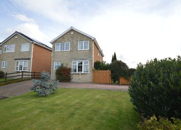 Thumbnail 4 bed detached house for sale in Stoneleigh Grove, Ossett