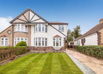 4 bed semi-detached house for sale in Cedar Grove, Bexley DA5