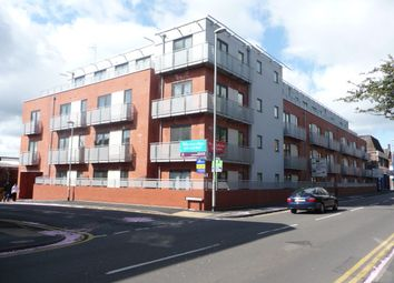 Thumbnail 1 bedroom flat to rent in Palace Court, Stoke-On-Trent