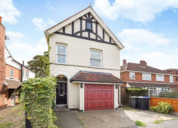 Thumbnail 4 bed detached house to rent in Bridge Road, Chertsey