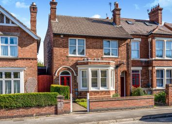 Thumbnail 4 bed detached house to rent in Loughborough Road, Quorn