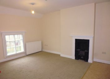 Thumbnail 1 bed flat to rent in Flat 1 High Street, Telford, Madeley