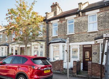 Thumbnail 2 bedroom terraced house to rent in Exmouth Road, London