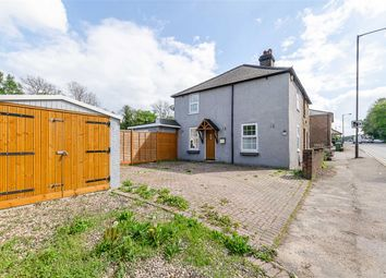 Thumbnail Semi-detached house for sale in Brighton Road, Hooley, Coulsdon, Surrey
