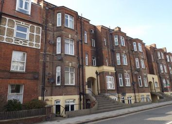 Thumbnail 2 bedroom flat for sale in Prince Of Wales Road, Cromer, Norfolk