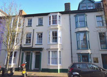 Thumbnail 1 bed flat to rent in Flat 2 27 Portland Street, Aberystwyth, Ceredigion