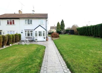 3 bed semi-detached house for sale in Hallgate, Thurnscoe, Rotherham, South Yorkshire S63