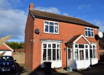 Thumbnail 4 bed detached house for sale in St. Helens Road, Brigg