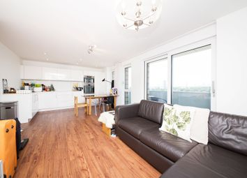 Thumbnail 3 bed flat to rent in Ivy Point, 5 Hannaford Walk, Bow, London