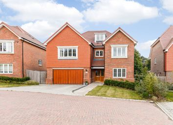 Thumbnail 5 bedroom detached house for sale in Shire Lane, Haywards Heath, West Sussex