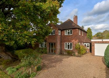 4 bed detached house for sale in Smarts Heath Road, Woking GU22