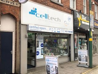 Thumbnail Retail premises to let in Warwick Road, Birmingham