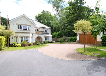 Thumbnail 5 bed detached house for sale in Richmond Place, Gerrards Cross, Buckinghamshire