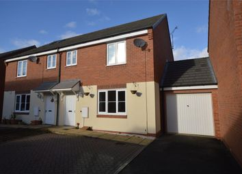 Thumbnail 3 bed semi-detached house to rent in Madison Close, Bannerbrook Park, Coventry