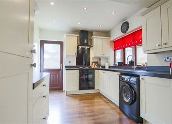Thumbnail 3 bed semi-detached house for sale in Woodcroft Avenue, Rawtenstall, Lancashire