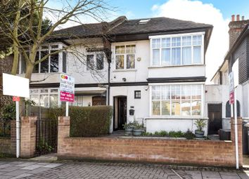 Thumbnail 1 bed property for sale in Ellesmere Road, London