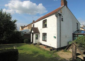Thumbnail 3 bed detached house for sale in Wotton Road, Charfield, Wotton-Under-Edge, Gloucestershire