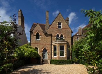 Thumbnail 7 bed detached house for sale in Banbury Road, Oxford, Oxfordshire
