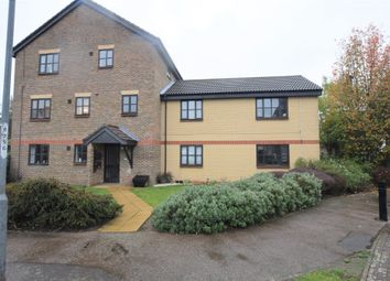 Aynsley Gardens, Church Langley, Harlow CM17. 2 bed flat for sale