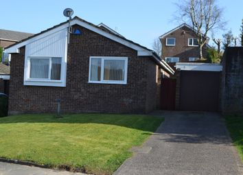 Thumbnail 2 bed detached bungalow for sale in Cefn Coch, Radyr, Cardiff