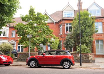 Thumbnail 2 bed flat for sale in Dartmouth Road, Mapesbury