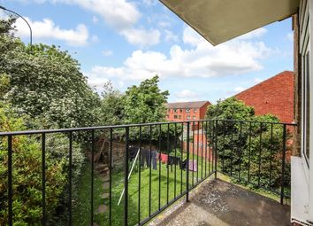 Thumbnail 2 bed flat for sale in Burnt Ash Hill, London