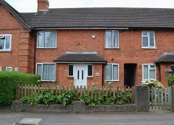 Thumbnail 2 bed terraced house for sale in Randall Road, Kingsley, Northampton