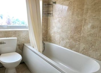 Thumbnail 3 bed terraced house to rent in Norwich Road, Stretford, Manchester