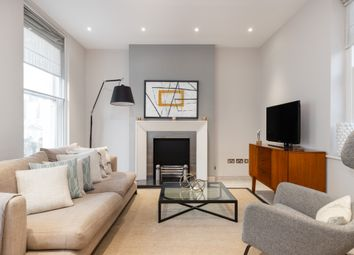 1 bed flat to rent in Garrick Street, London WC2E