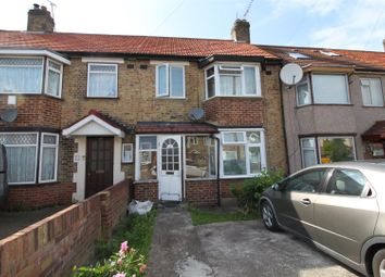 Thumbnail 3 bed terraced house to rent in Berkeley Road, Uxbridge