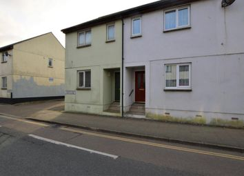 Thumbnail 2 bed terraced house for sale in Telegraph Wharf, Plymouth, Devon