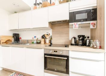 Thumbnail 1 bed flat to rent in Milles Square, Brixton