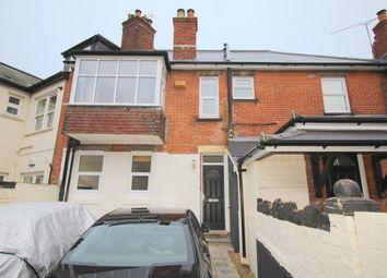 Thumbnail 3 bed flat to rent in Eardley Road, Sevenoaks
