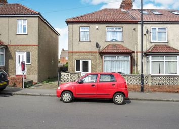 3 bed semi-detached house for sale in Toronto Road, Horfield, Bristol BS7