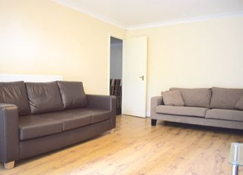 Thumbnail 4 bed maisonette to rent in Spellbrook Walk, Islington