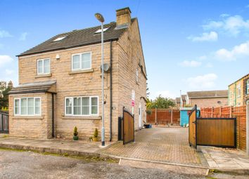 Thumbnail 4 bed detached house for sale in Hodgson Street, Morley, Leeds