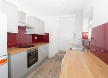 Thumbnail 4 bed maisonette to rent in Trewhitt Road, Heaton, Newcastle Upon Tyne